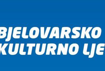 PROGRAM Bjelovarskog kulturnog ljeta PRVI DIO