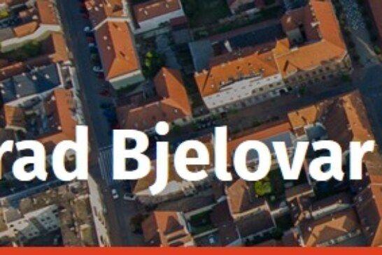 Grad Bjelovar poziva zainteresiranu javnost da prijedlozima pridonese donošenju ODLUKE za izbor kandidata nadzornih odbora