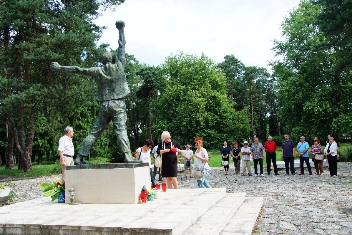 Dan antifašističke borbe obilježen u Bjelovaru: Antifašizam u Hrvatskoj je samo deklarativan