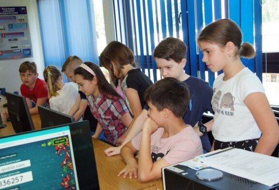 Županijski Tjedan tehnike po prvi puta održan u Bjelovaru