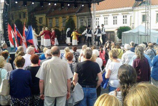 HORKUD Golub gostovao u Mađarskoj