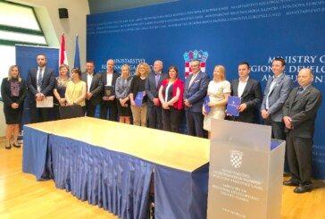 Novi EU projekti vrijedni više od 204 milijuna kuna i nova područja za proširenje ITU mehanizma – među kojima je i Grad Bjelovar