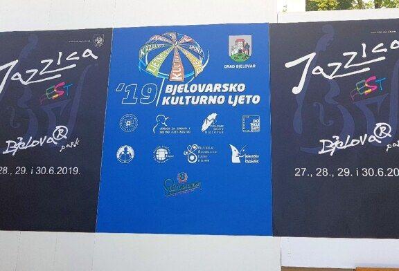 Uskoro počinje Bjelovarsko kulturno ljeto – predstavljen program za sve generacije