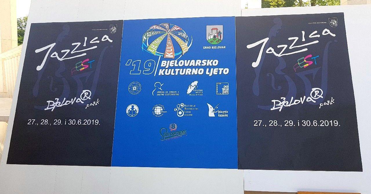 Uskoro počinje Bjelovarsko kulturno ljeto - predstavljen program za sve generacije