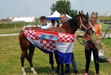 KK Vinia jedini hrvatski klub sa odrađenim svim međunarodnim kvalifikacijama