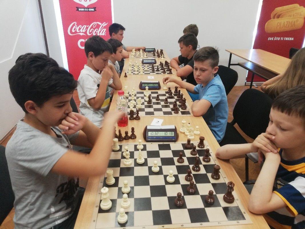 Bjelovarski šahisti plasirali se na državnu završnicu
