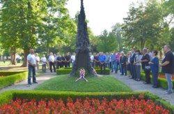 U Bjelovaru obilježen Dan državnosti