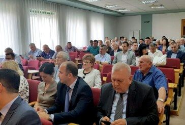 Županijska skupština: Aktualni sat o Poreznoj upravi, manjku liječnika, gradnji nove bolnice, nezakonitoj sječi šuma ….