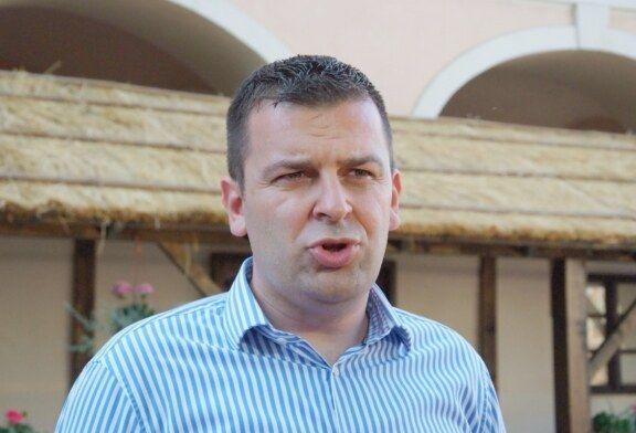 Gradonačelnik Hrebak reagirao na prozivke bjelovarskog SDP-a