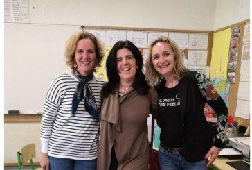 Još jedno stručno usavršavanje učiteljice Nataše Ljubić Klemše u školi na otoku Terceira
