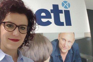 Na stručnom usavršavanju u školi ETI Malta bila je učiteljica Petra Turković