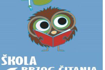 NOVO U BJELOVARU Škola brzog čitanja i mudrog učenja od jeseni
