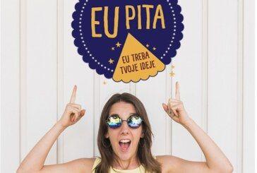 SVI STE POZVANI! Mladi i svi koji se tako osjećate dođite u Čazmu na EU dijalog s mladima
