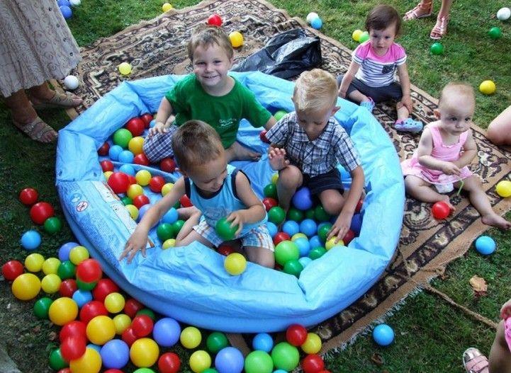 ČAZMA: DOĐITE na 6. Dječji dan u Bojani