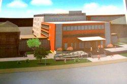 RASPISAN NATJEČAJ za izvođača radova za izgradnju NOVE ZGRADE Opće bolnice Bjelovar: Natječaj otvoren do kraja kolovoza