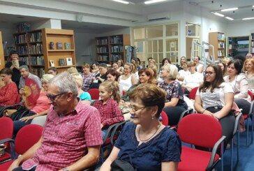 """Bjelovarsko kulturno ljeto: Bruno Šimleša predstavio knjigu """"Istine i laži o ljubavi"""""""