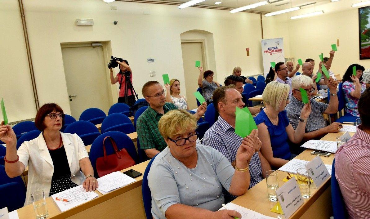 Gradsko vijeće Grada Bjelovara: Sve o projektima i kreditnoj zaduženosti Grada