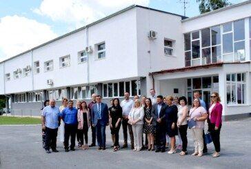 FOTO Završena energetska obnova Osnovne i Srednje škole u Grubišnom Polju vrijedna 11 milijuna kuna