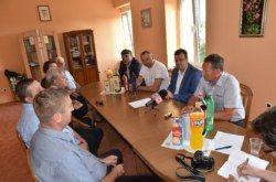 Općina Kapela: Počinje izgradnja PODUZETNIČKE ZONE U STARIM SKUCANIMA – cijena 1 kuna po metru kvadratnom