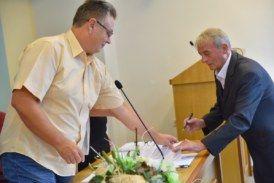 Koji su planovi SDP-a BBŽ: Babić stavio mandat u mirovanje, a prisegnuo umirovljenik Rohlik