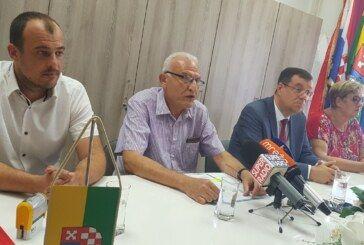 POTPISAN UGOVOR: Tvrtka Jukić Dam radit će energetsku obnovu Bolnice i Stomatologije