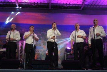 Općina Velika Pisanica obilježila svoj DAN kulturnim i gospodarskim programom uz dobru zabavu Klape Intrade