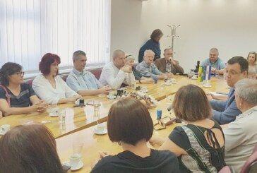 Županija: Preko MILIJUN KUNA za županijske udruge prema Javnom pozivu za udruge
