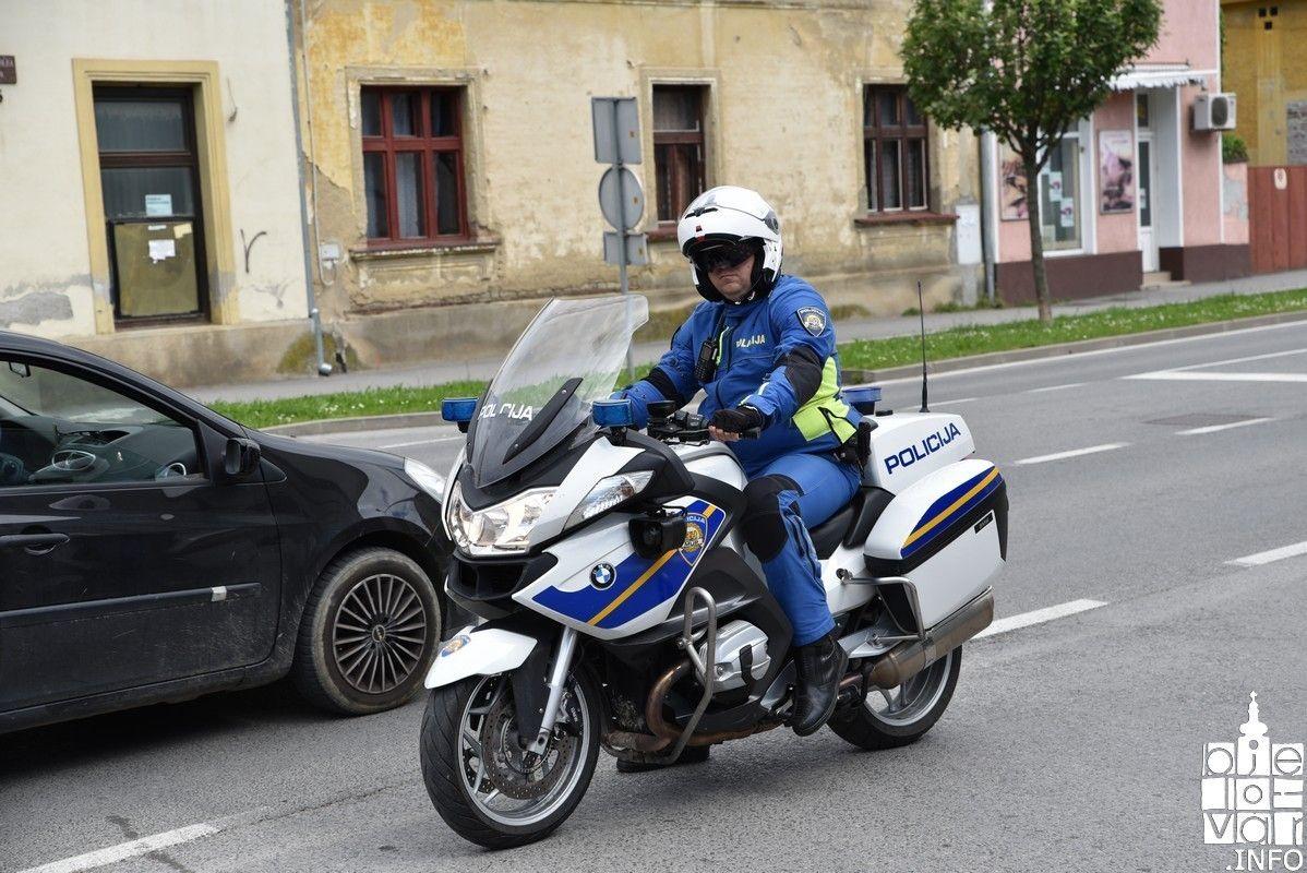 2019 policija