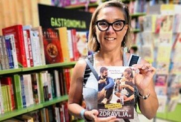 Bjelovarska knjižnica: Predstavljanje knjige poznate nutricionistice Alme Bunić