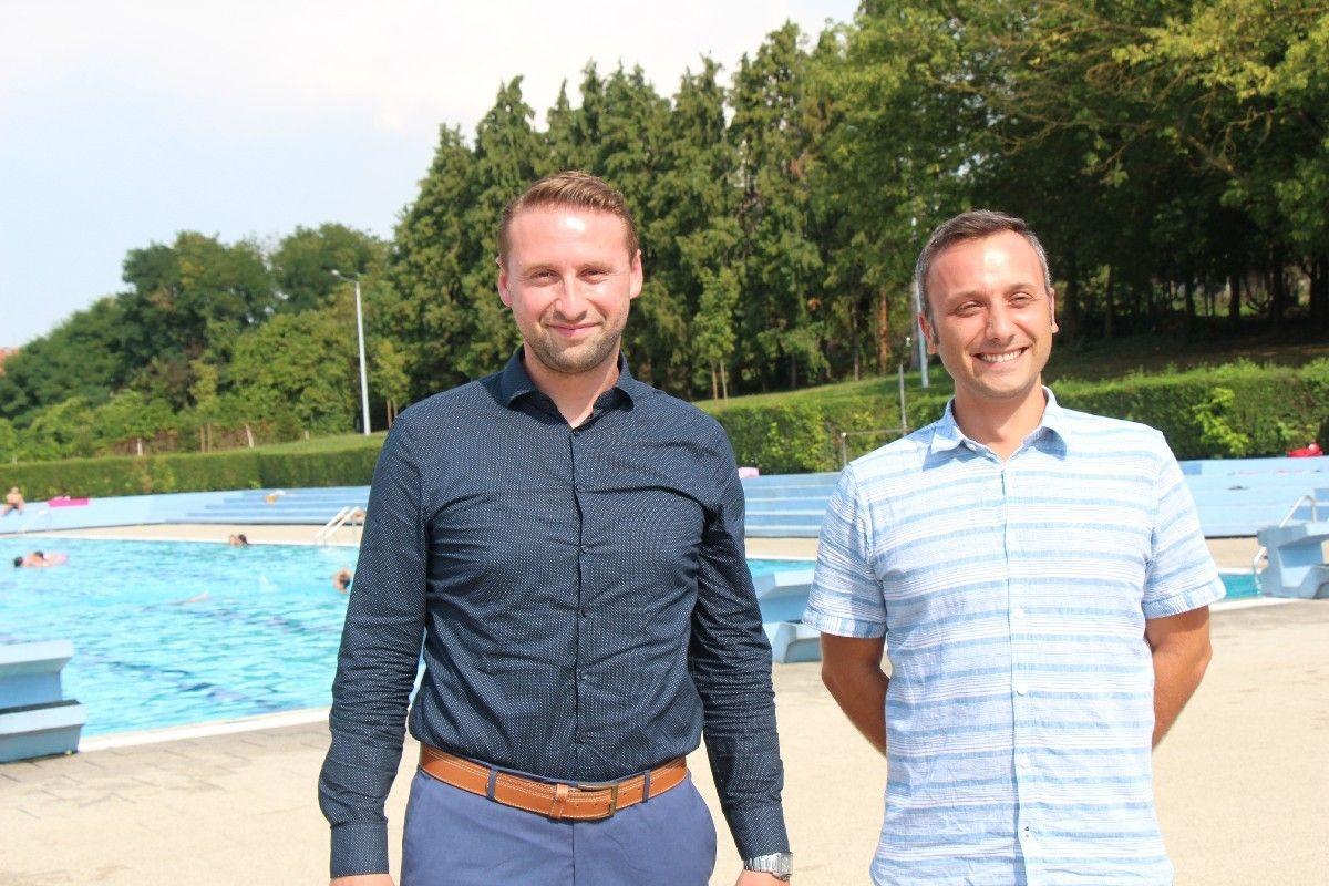 Bjelovarski Gradski bazen bilježi rekordnu posjećenost od 30 tisuća posjetitelja