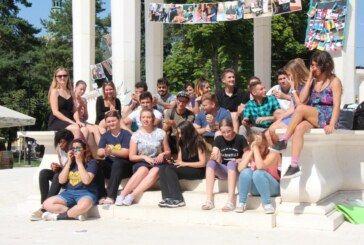 FOTO: U Bjelovaru obilježen Međunarodni dan mladih