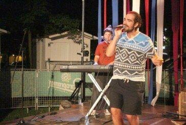 Bjelovarska publika uživala u nastupu kanadskog glazbenika