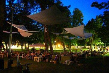 Bjelovarsko kulturno ljeto: Uživajte u filmovima pod zvijezdama!