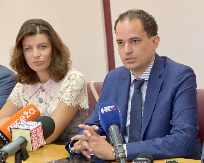 Bjelovar: Ministar Malenica o mirovinskoj reformi i prikupljenjim potpisima