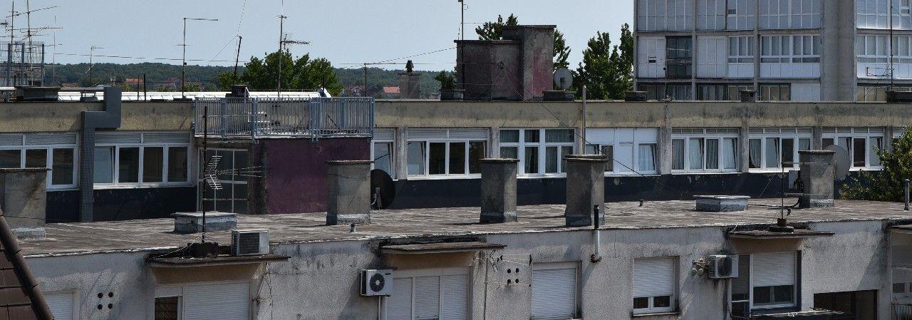 Reakcija čitateljice na komunalni red u gradu Bjelovaru - svoje prijedloge, primjedbe i komentare možete poslati najkasnije do 1. rujna