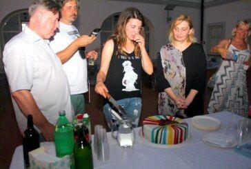 (FOTO) Gradski muzej Bjelovar: Otvorena glazbena izložba 'Groznica subotnje večeri'