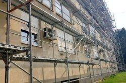 Krenuli radovi na energetskoj obnovi Opće bolnice Bjelovar i Stomatologije: ROK ZA IZVOĐENJE RADOVA 10 MJESECI