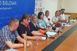 Rezultati projekta 'Djetinjstvo bez gladi' pokazuju da broj korisnika RASTE