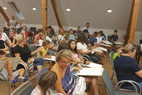 U Bjelovaru predstavljena Škola brzog čitanja i mudrog učenja: Prve grupe započet će s nastavom na jesen