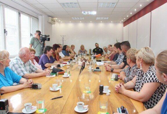 Županija: Na Javni poziv za financiranje programa i projekata prijavilo se 17 bjelovarskih udruga
