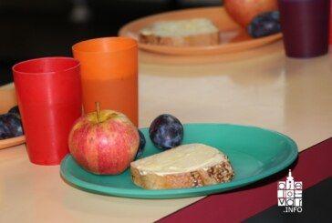 III. osnovna škola Bjelovar svakog će tjedna od Kauflanda dobivati svježe voće i povrće