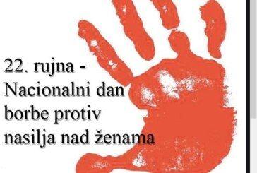 Zaboravljeni Nacionalni dan borbe protiv nasilja nad ženama