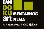 SUTRA počinje prodaja ulaznica za 14. festival dokumentarnog filma DOKUart