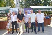 Bjelovarski graničari Husari u druženju s građanima najavili JESENSKI BJELOVARSKI SAJAM