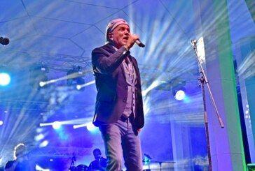 (FOTO) Bjelovarom odjekuje Gibonnijev glas
