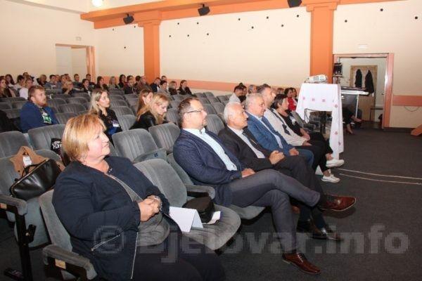 Bjelovar je bio domaćin Simpozija društava medicinskih tehničara gipsera i Društva za ortopediju i traumatologiju