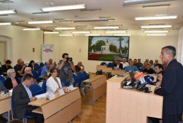 AKTUALNI SAT: Gradski vijećnici o Bjelovarskom sajmu, tržnici, ulicama i školama