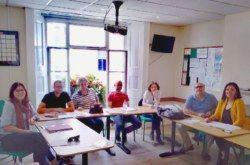 (FOTO) STALNO STRUČNO USAVRŠAVANJE učiteljica I. osnovne škole Bjelovar