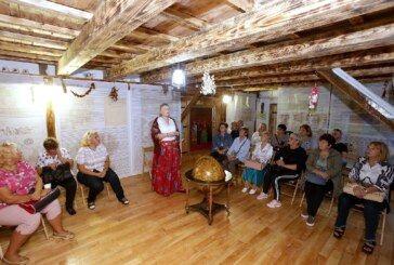 Slavonske poduzetnice u bjelovarskoj Romskoj kući