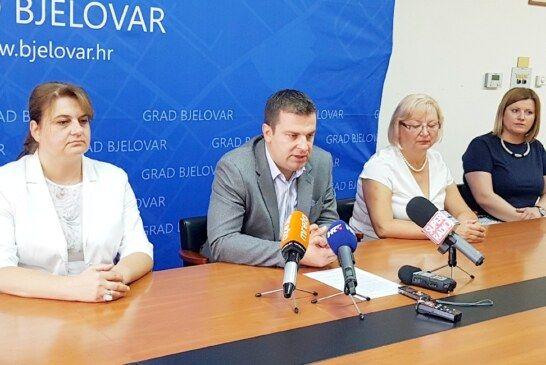 POTVRDA IZVRSNOSTI Gradu Bjelovaru: Revizija provjerila i ocijenila poslovanje